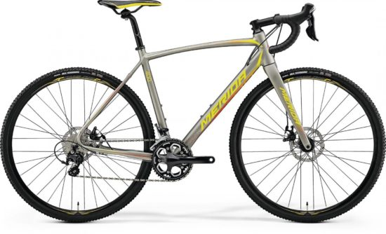 2018 Merida Cyclocross 400