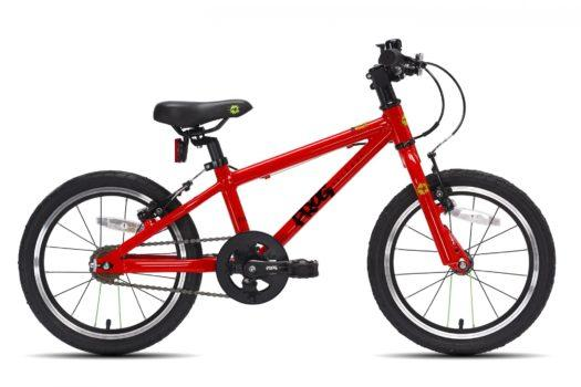 Frog Bikes 48 16″ red
